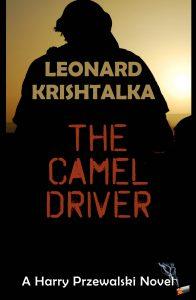 The Camel Driver, A Harry Przewalski Novel