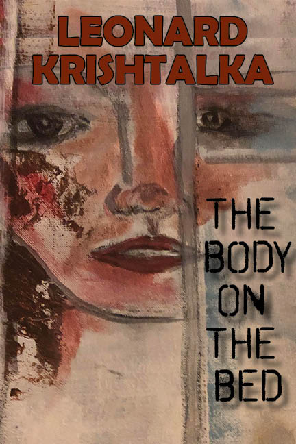 The Body on the Bed, by Leonard Krishtalka